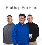 ProQuip lined sweater