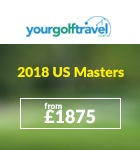 Attend the Masters 2018