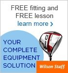 Wilson Complete Equipment Solution