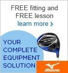 Mizuno Complete Equipment Solution