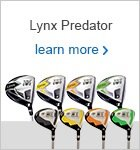 Lynx Predator Woods