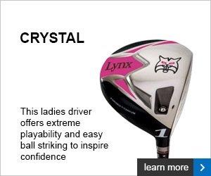 Lynx Crystal Driver