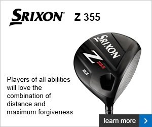 Srixon Z 355 driver