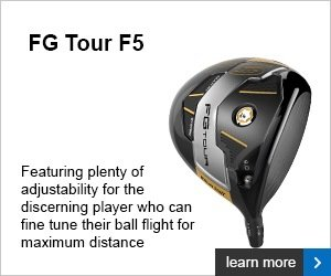 Wilson Staff FG Tour F5 Driver