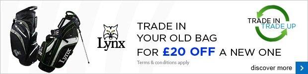 Lynx Bag Trade In - 2016