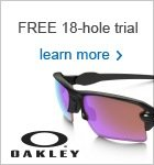 Oakley 18 Hole Trial