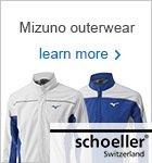 Mizuno Schoeller Tech Outerwear