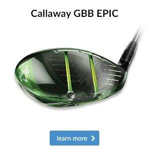 Callaway GBB Epic Driver