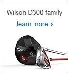 Wilson Staff D300 Family