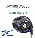 Mizuno JPX900 Woods
