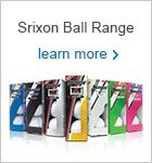 Srixon Golf Ball Range - A ball for every player