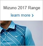 Mizuno Spring Summer 2017 Clothing
