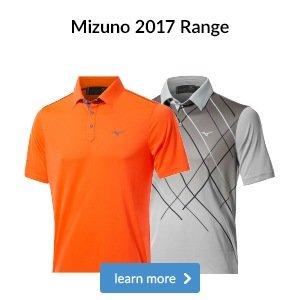 Mizuno Spring Summer Apparel 2017