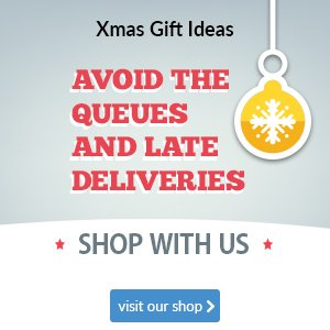 Christmas in-store