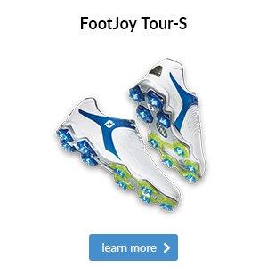 FootJoy Tour S